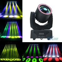 LED TMH-61 Hypno Beam