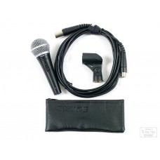 Shure PG58-LC