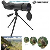 BRESSER JUNIOR SPOTTY 20-60X60 SPOTTING SCOPE