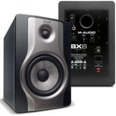 M-Audio BX6 Carbon