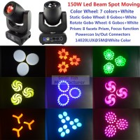 Led moving head S-150