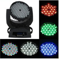 Led moving head 108x3w