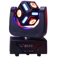 CUBE-630-LED Moving head lighting
