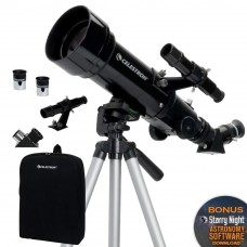 TRAVEL SCOPE 70 Portativ Teleskop
