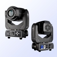 Led moving head 90w